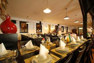 Ljubljana Resort - Restaurant