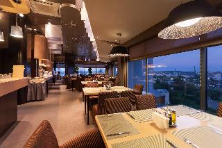 ibis Styles Riga - Restaurant