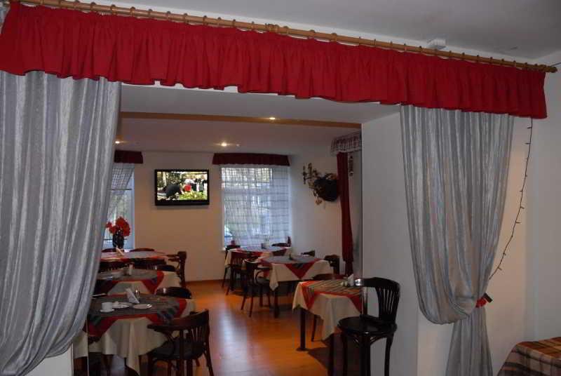 Avitar - Restaurant