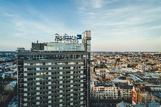 Radisson Blu Hotel Latvija - Generell