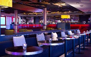 Radisson Blu Hotel Latvija - Bar