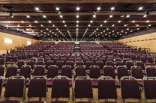 Radisson Blu Hotel Latvija - Konferenz