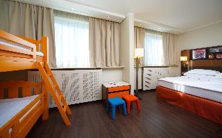 Radisson Blu Hotel Latvija - Zimmer