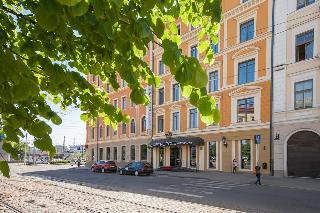 Semarah Hotel Metropole - Generell