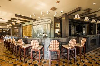 Semarah Hotel Metropole - Bar