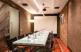 Semarah Hotel Metropole - Konferenz