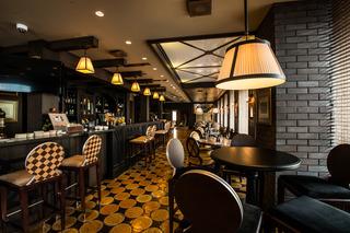 Semarah Hotel Metropole - Restaurant