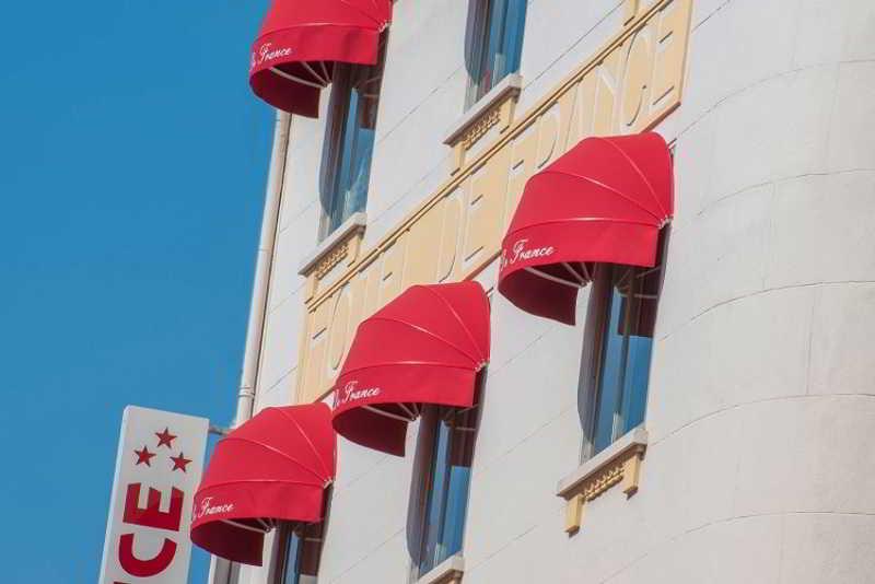 De France Cannes, Rue D'antibes,85