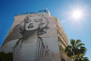 Best Western Plus Cannes…, Boulevard D'alsace,16