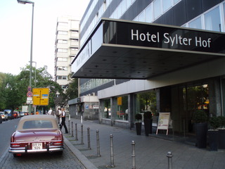 City Break Sylter Hof Berlin superior City West