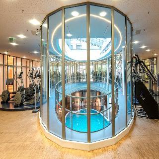 4 Sterne Hotel Centrovital In Spandau Berlin Deutschland