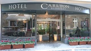 Carlton Hotel Budapest, Apor Peter Utca,3