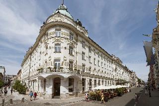Grand Hotel Union - Generell