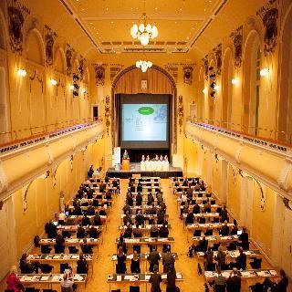 Grand Hotel Union - Konferenz
