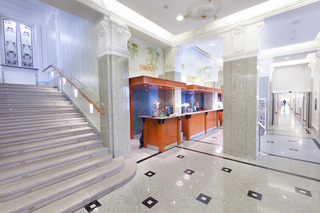 Grand Hotel Union - Diele