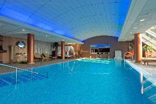 Grand Hotel Union - Pool