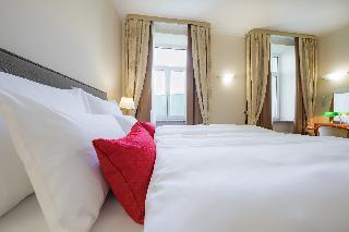 Grand Hotel Union - Zimmer