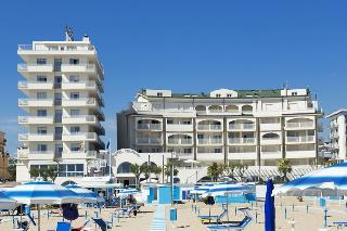 Yes Hotel Touring, Viale Regina Margherita,82