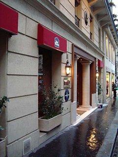 Belloy Saint Germain by HappyCulture