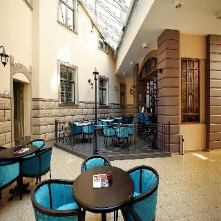 City Hotel Teater - Bar