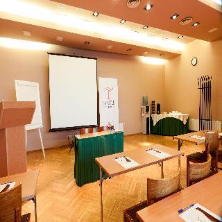 City Hotel Teater - Konferenz