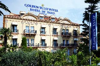 Golden Tulip Cannes - Hotel De Paris