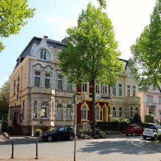 Akzent Hotel Am Hohenzollernplatz, Plittersdorfer Strasse,54…