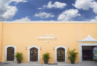 Maison del Embajador, Calle 60 # 472 X 53 Y 55…