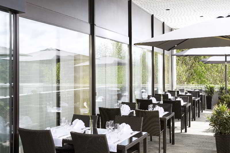 Fribourg - Restaurant