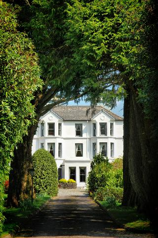Seaview House, Ballylickey - Bantry Co,