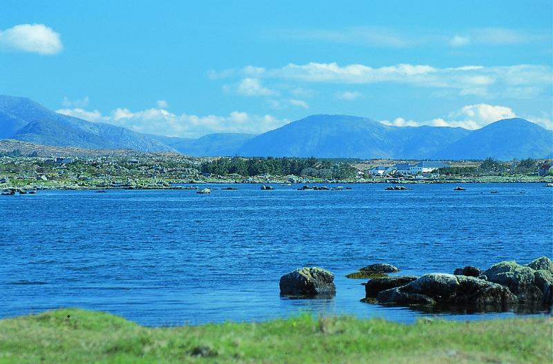 Carna Bay, Carna,n/a