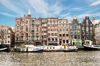 City Break Eden Hotel Amsterdam