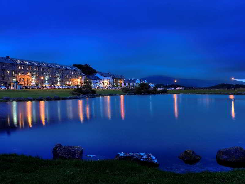 Westport Coast Hotel Leisure & Spa