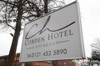 Cobden Hotel Birmingham, 166 Hagley Road,166
