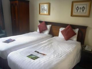 Quality Hotel Stoke City Centre