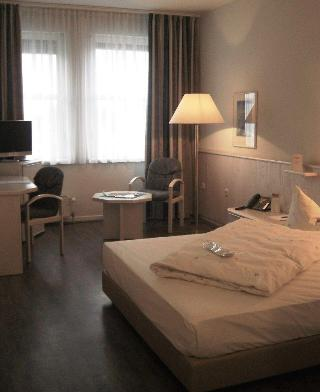 Euro Park Hotel, Reutherstrasse,1a-c