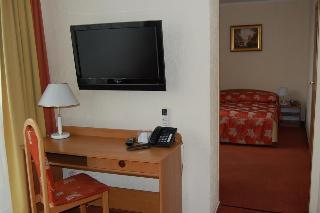 Gromada Hotel Poznan, Ul. Babimojska,7