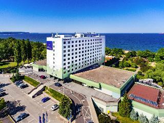 Novotel Gdansk Marina, Ul. Jelitkowska,20