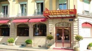 International & Terminus - Generell