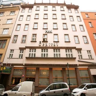 Central Hotel Prague, Prague