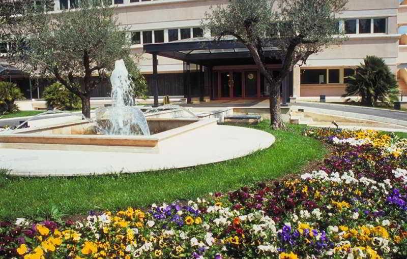 Prime Hotel Roma Cassia