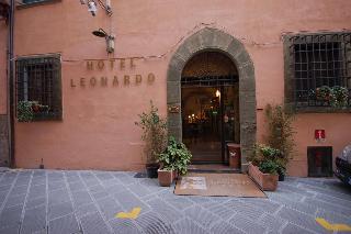 Leonardo, Via Tavoleria,17