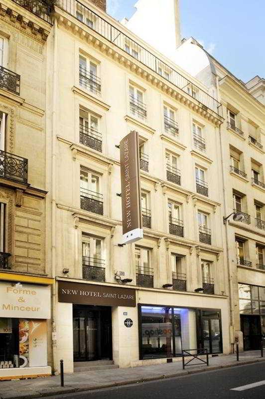 New Hotel Saint Lazare