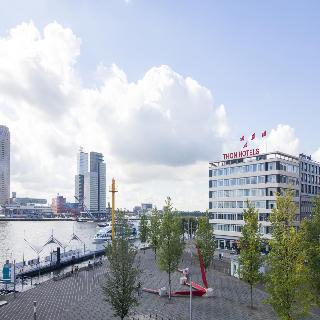 Thon Hotel Rotterdam, Willemsplein,1