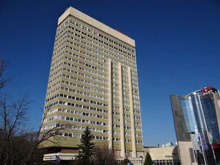 Park- Hotel Moskva - Generell