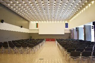 Park- Hotel Moskva - Konferenz