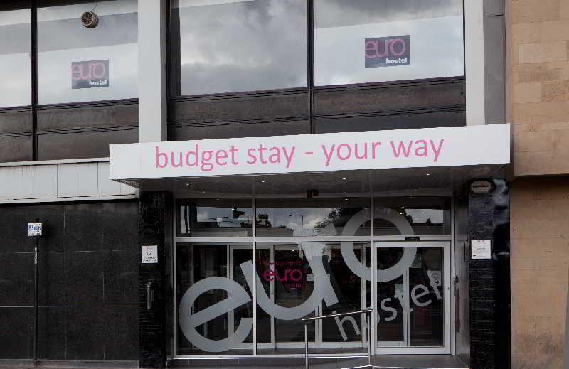 Euro Hostel Glasgow, Clyde Street,318