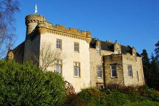Tulloch Castle Hotel, Tulloch Castle Drive,16