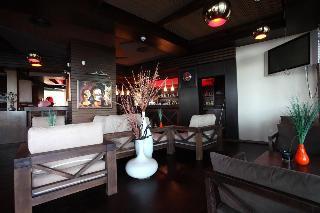 Grand Victoria - Bar