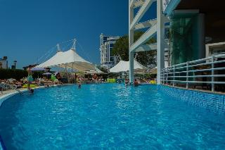 Grand Victoria - Pool
